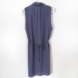 Wilfred Dresses - Wilfred Purple Sabine Mini Dress